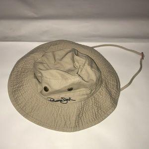 Panama Jack Boonie Safari Bucket Hat M